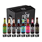 CREW Republic CRAFT BIER MIX 20 x 0,33l