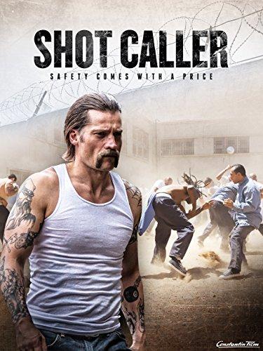 Shot Caller [dt./OV] - Bachelor Haus