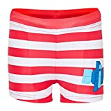 Lego Wear Baby-Jungen Badehose Duplo Boy Andrew 420, Rot (Red 349), 92