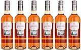 Marques de Riscal Rosado Rioja DOCa 2016/2017 trocken (6 x 0.75 l)