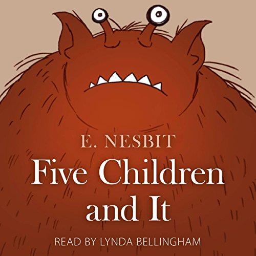 Five Children and It  Audiolibri