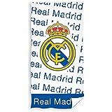 x Real Madrid Toalla de playa 150x75cm Duschtuch Badetuch Strandtuch RM17_1105