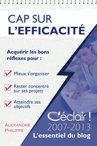 Livre gratuits Cap sur l'efficacité ! pdf ebook