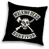 Cojín decorativo Walking Dead - Survivor
