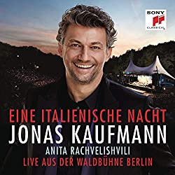 Jonas Kaufmann | Format: MP3-DownloadVon Album:Eine italienische Nacht - Live aus der Waldbühne BerlinErscheinungstermin: 14. September 2018 Download: EUR 1,29