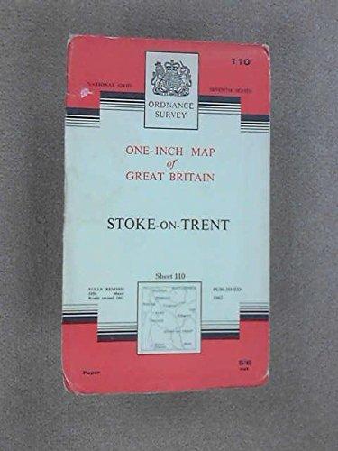 """1"""" Sheet 110: Stoke-on-Trent"""