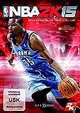 NBA 2K15 [PC Steam Code]