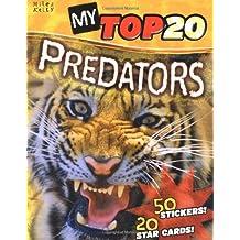 My Top 20 Predators