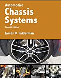 Automotive Chassis Systems (Professional Technician Series)