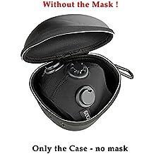Geez Masque d'entraînement professionnel pour entraînement en altitude - Augmentation de la forme physique - Masque respiratoire, carrying case