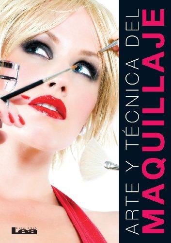 Arte y técnica del maquillaje por Liliana González Revro