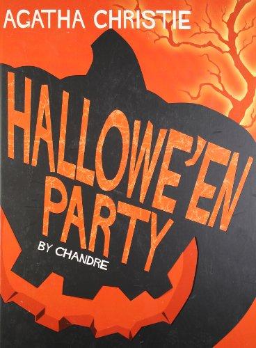 Hallowe'en Party (Agatha Christie Comic Strip)