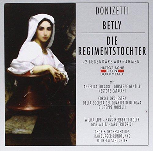 Betly (la Capanna Svizzera)