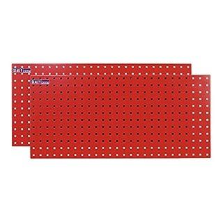 Sealey TTS1 PerfoTool Storage Panel 1000 x 500mm Pack of 2