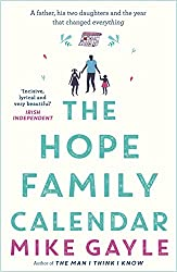 The Hope Family Calendar
