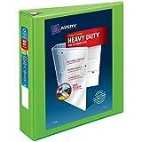 Avery Dennison ave-79776Heavy-duty vista cartón, Multicolor, 5cm