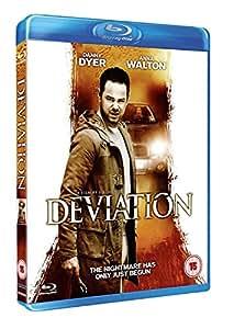 Deviation [Blu-ray]