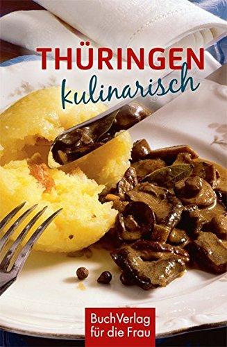 Thüringen kulinarisch (Minibibliothek)
