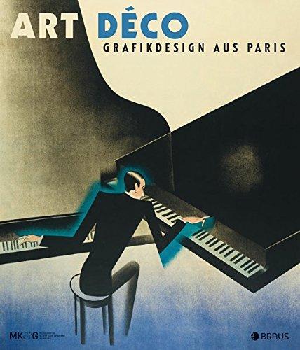 Art Déco: Grafikdesign aus Paris