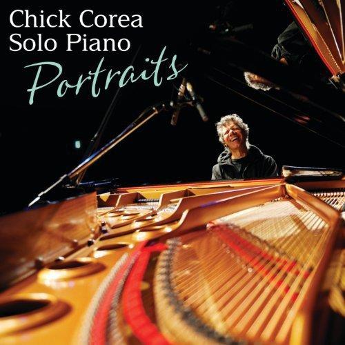 Solo Piano Portraits (Piano Portraits)