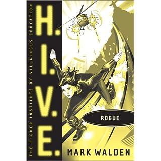 Rogue (H.I.V.E.)
