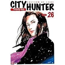 City Hunter Ultime Vol.26