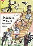 Karneval der Tiere: Materialien für die Grundschule