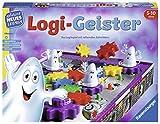 "Ravensburger Kinderspiele 25042"" Logi-Geister Lernspiel"