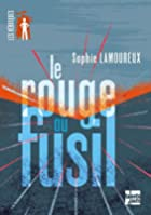 Le rouge au fusil © Amazon