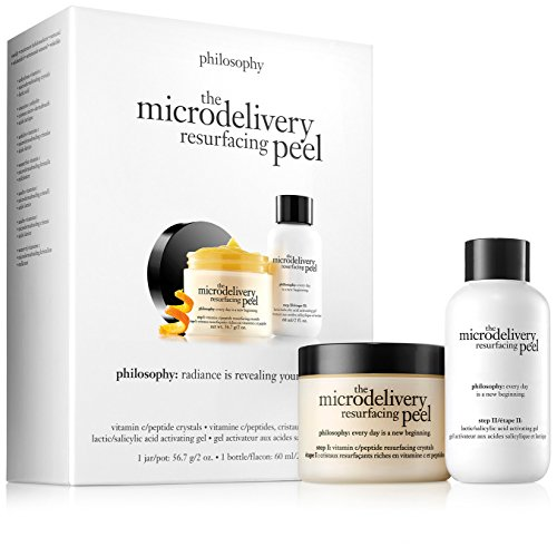 Philosophy Microdelivery Peel (Philosophy The Microdelivery Dual-Phase Peel)