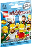 LEGO Minifigures 71005: The Simpsons Series (1 Figure Per Pack)