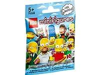 Lego Die Simpsons 71005 - Minifiguren [UK Import]