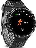 Garmin Forerunner 235 WHR Laufuhr, 24/7 Herzfrequenzmessung am Handgelenk, Smart Notifications, Aktivity Tracker, 1,2 Zoll (3 cm) Farbdisplay, 010-03717-55 - 6