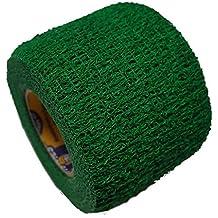 Schnürsenkel gewachst 180-304 cm Howies Laces waxed neon grün