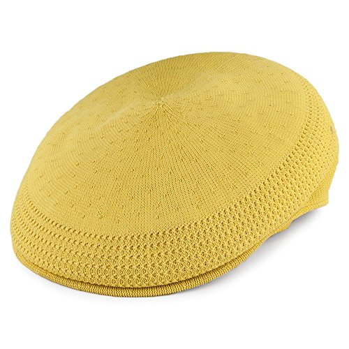 Kangol Headwear Tropic 504 Ventair - Casquette souple - Homme