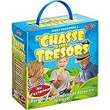Tactic-La Chasse aux Trésors, 54900...