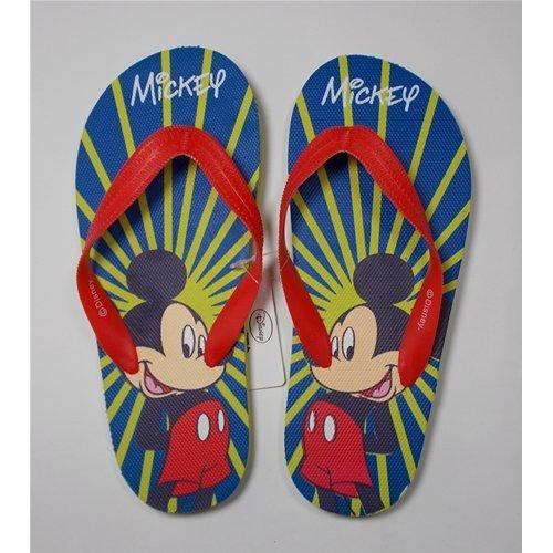 A Blu 34 D09984 Mickey Da Spiaggia Sandali 34 Disney Infradito Da 27 3 Blu 33 6BqW0