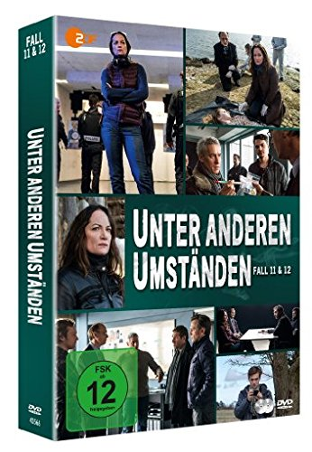 Unter anderen Umständen - Box 6 - Fall 11 & 12 [2 DVDs]