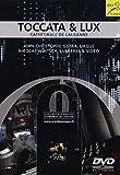 Toccata & Lux à la cathédrale de Lausanne. Geiser, Wintsch.