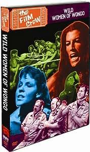 Film Crew: Wild Women of Wongo [DVD] [Region 1] [US Import] [NTSC]