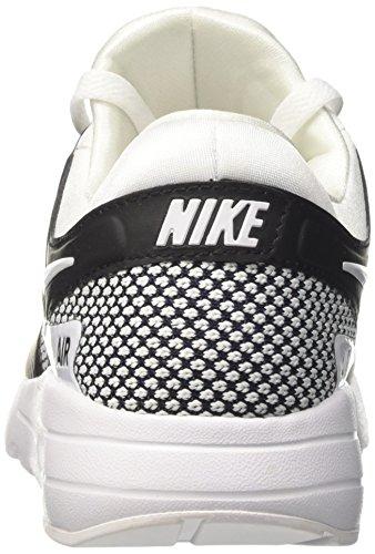 Nero Bianco Zero Formatori Uomo Essenziali A Max Nike Air Ossidiana bianco Salire wq0taz7x