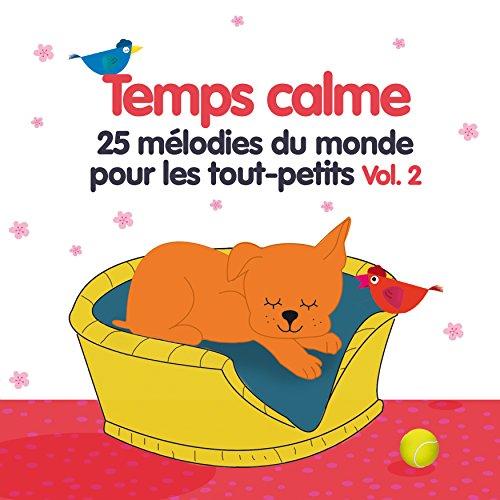 Temps Calme Vol2 - Arb