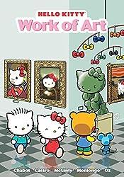 Hello Kitty 5: Work of Art