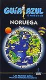 Noruega: NORUEGA GUÍA AZUL