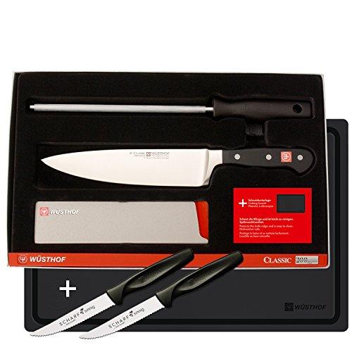 Wüsthof Steakmesser-Set »Classic