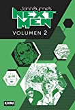 Next men 2 (CÓMIC USA)