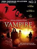 John Carpenters - Vampire - streng limitierte Mediabook Edition Nr 2 (UNCUT) - Blu-ray