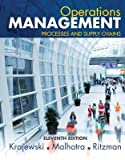 By Krajewski, Lee J. ( Author ) [ Operations Management (Revised) By Mar-2015 Hardcover
