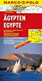 Aegypten Egypte (1:1.000.000) by Polo Marco (2007-05-31)