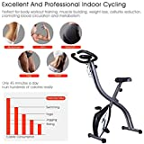 Ozoy Cycle for Exercise at Home for Men and Women
